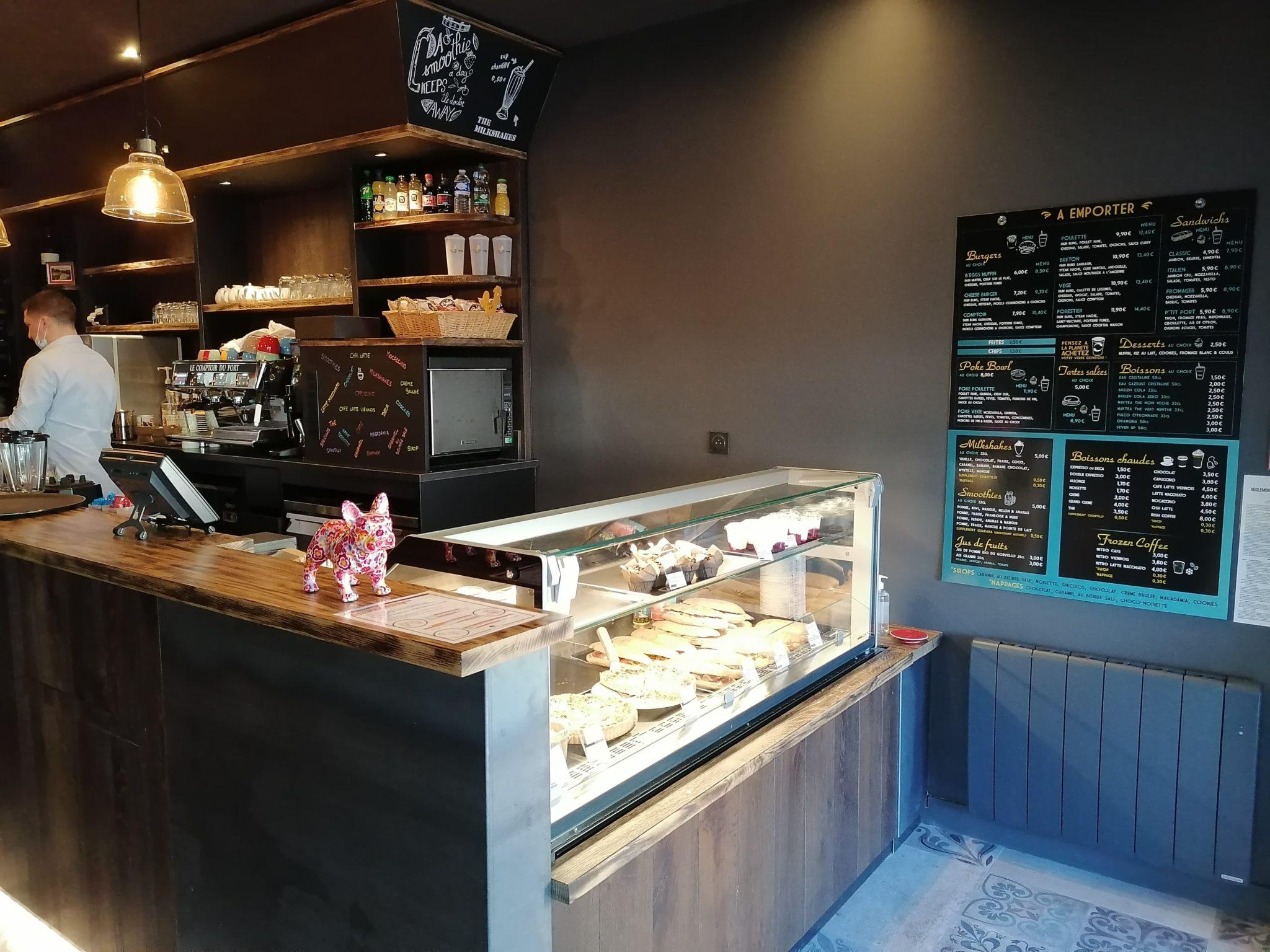 Café Bar Brasserie